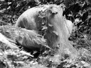 Churt Sculptor Park