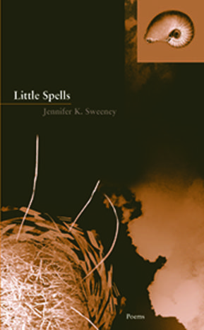 Little Spells Cover