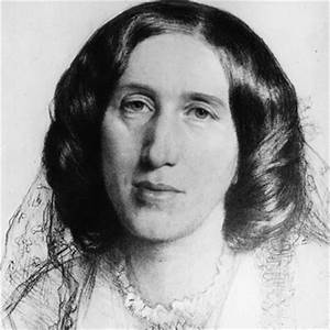 George Eliot's 200th Anniversary Today. My personalcelebration.